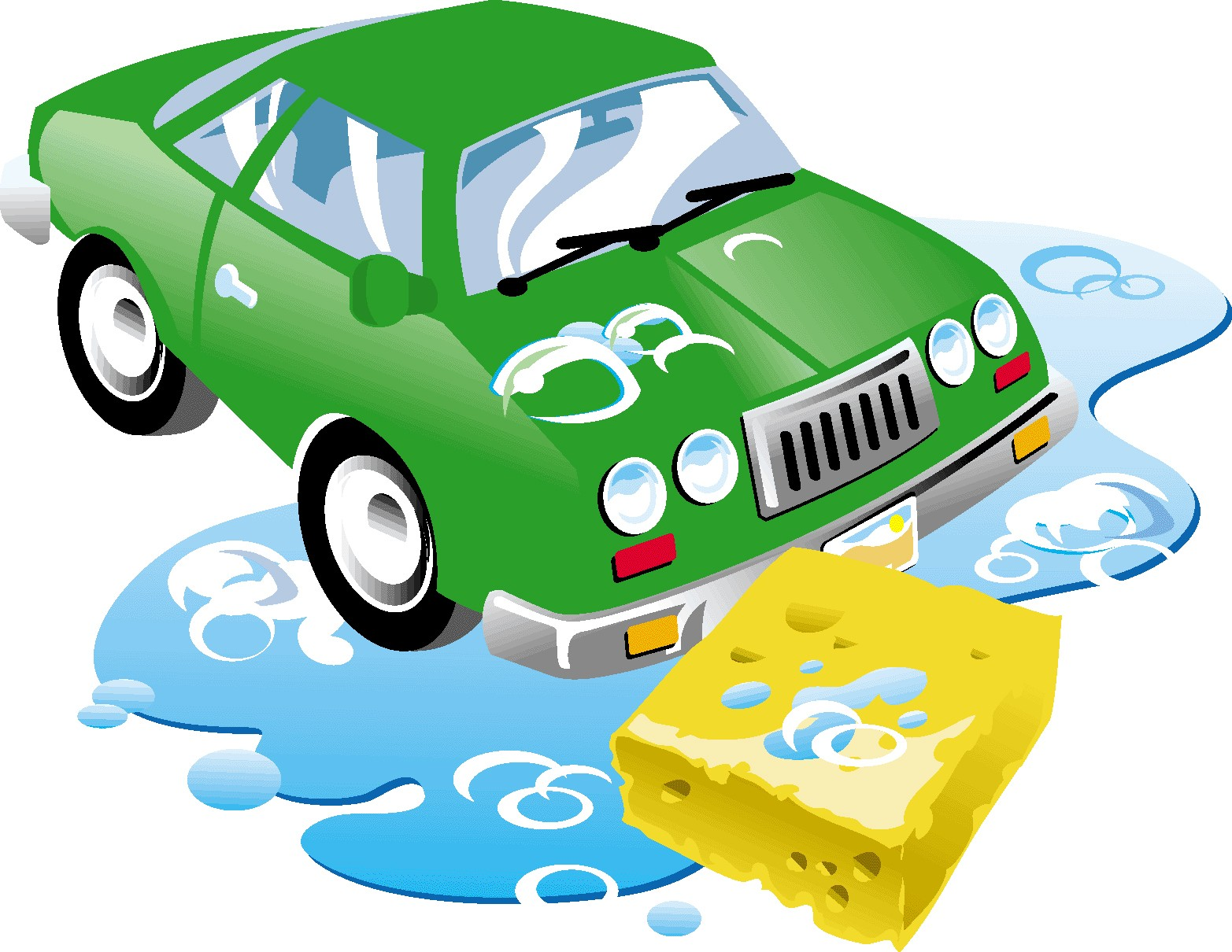 Images For > Youth Car Wash